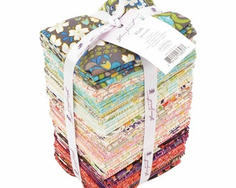 Fabric Valori Wells WISH Collection Complete Set 30 Fat Quarters Courage Patience Strength Free Spirit Quilting Sewing