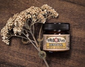 Healing Salve Herbal RENEWAL with Calendula and Yarrow Moisturizing Balm 24g // .85oz