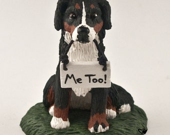 Pet Dog Wedding Cake Topper Custom