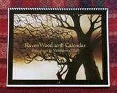 RavenWood 2016 Calendar