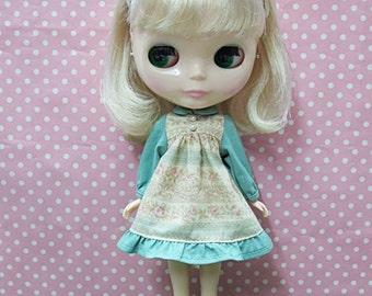 Neo Blythe Dress No.190