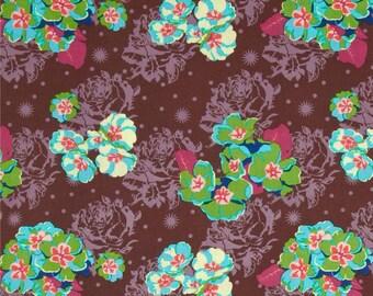 15021 - Anna Maria Horner PWAH072 Pretty Potent - Primrose in amethyst  color- 1 yard