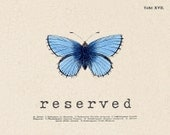 RESERVED for Lexy