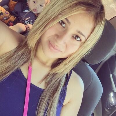 <b>Diana Gracia</b>; Mesquite <b>...</b> - iusa_400x400.35161509_757k