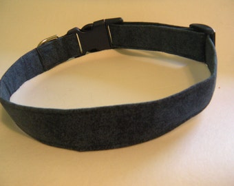 Sale **Inventory Clearout** - Handmade Dog Collar - size XS or Large only