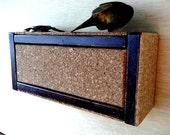 Wall Mantle...Beam Shelf...Wall Ledge...Box Shelf...Floating Shelf....12 Inch to 48 Inch Lengths...FREE SHIPPING