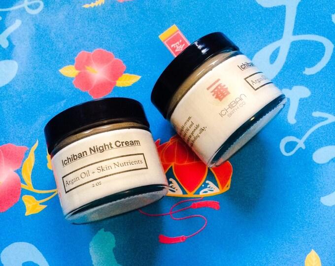 Anti-Aging Night Cream || Face moisturizer for flawless skin