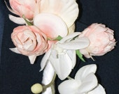 Matching Boutonniere for Erika Bouquet