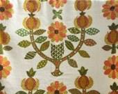 Vintage Towels Retro Kitsch Linens Fall Smithsonian
