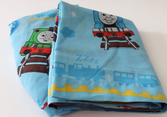 SALE Thomas the Train Bed Sheet SET