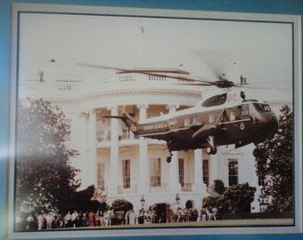 1970's The White House Photos