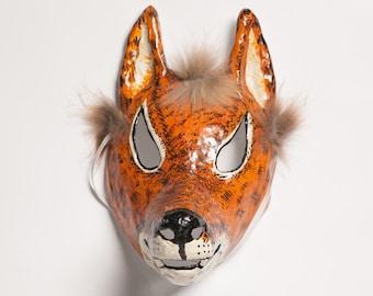 fox paper