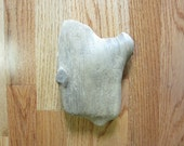 Natural Driftwood Knot Unusual Craft Supplies