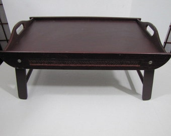 Bed Tray Vintage #040816