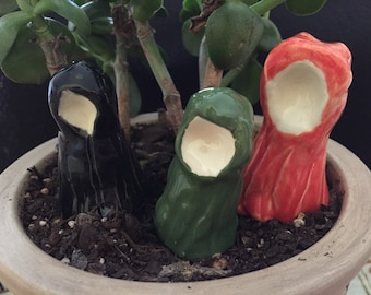 Plant People, Set of 3 (Large)