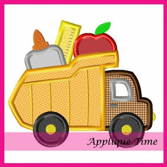 Basket Weaving Supplies Melbourne : Instant download dump truck school supplies machine