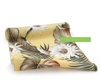 "SALE! Botanical Table Runner by We Can Package - 14"" x 108"""