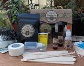 Equinox ~ Henna Body Art Kit ~ Premium