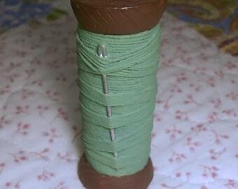 Vintage Thimble Pin Holder