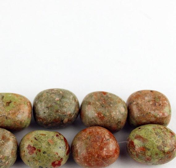 Basket Weaving Supplies Portland Oregon : Red mottled jasper beads free shipping in usa large