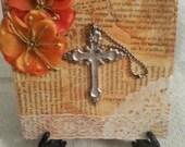 Orange Faith