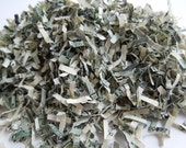 Recycled Money, 42 Grams, 6x4 Zip Bag, 1.5 Ounce, Shredded Money, Real US Currency, Money, Store Closing
