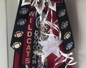 Boys Homecoming Garter
