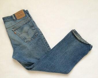 Vintage Levis 517 Jeans 36