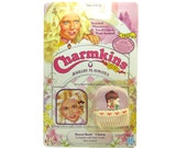 Sweet Beth MOC Vintage Charmkins Charm with Hair Comb Factory Sealed NOS