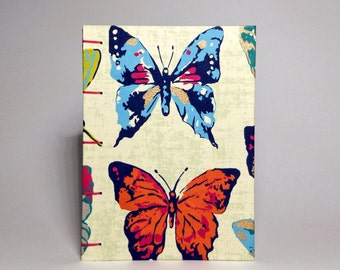 Made to Order - Butterfly Duo Journal