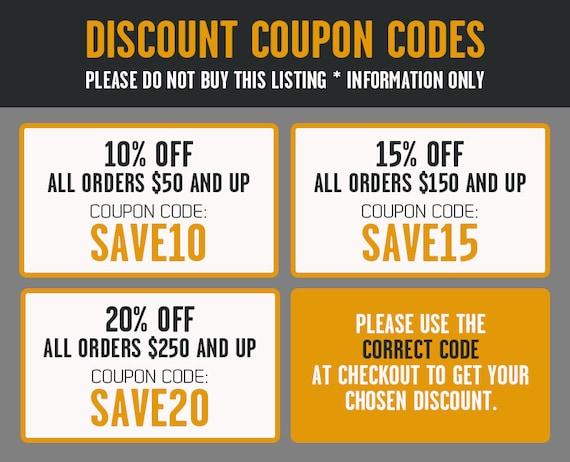 How do i get a coupon code for etsy - Coupon calendar 2018