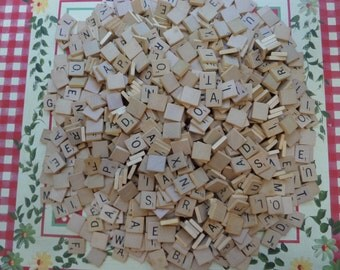 "Shop ""bulk scrabble tiles"" in General Supplies"
