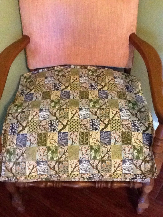 Decorative King Pillow Cases : Pair King size pillow casesnew custom made. Choose by rteacher03