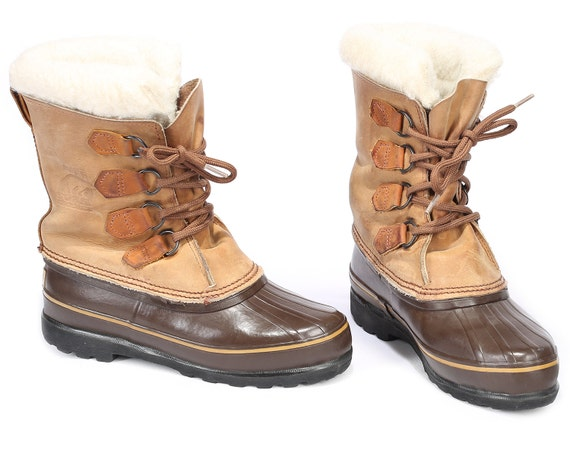 Lastest Womens Black Duck Boots With Cool Inspirational In Canada | Sobatapk.com