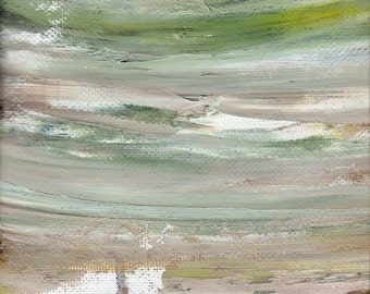 Oil Painting-Abstract-Original-Mood Painting