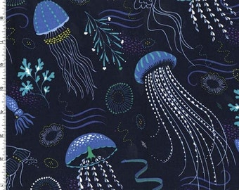 Michael Miller - Into the Deep - Jellyfish - Lagoon