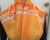 Vintage Paoli Designer scarf