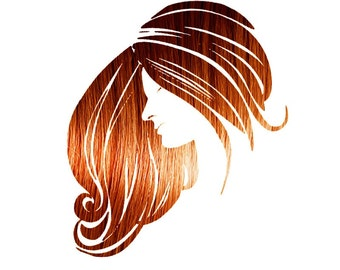 Henna Maiden Auburn 100% Natural & Chemical Free Hair Coloring