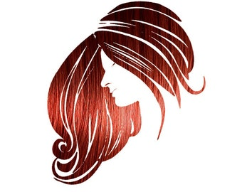 Henna Maiden Natural Red 100% Natural & Chemical Free Hair Coloring
