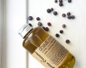 Dhauti Detoxifying Body and Soul Oil Truly Organic, Vegan and Ethical 100ml Freshly Made to Order