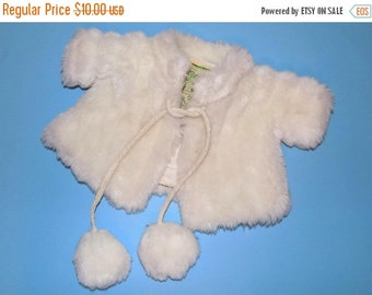 On Sale Cabbage Patch Kids Fun Fur Coat