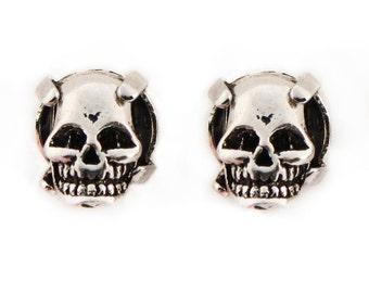 La Petite Mort Earrings