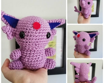Plush Espeon Pokemon. Espeon Plushie Toy. Pokemon Espeon. Espeon Stuffed Animal. Eevee Espeon.