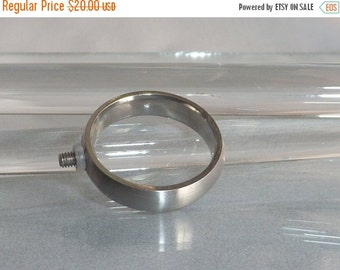 40% OFF SALE Interchangeable Ring Base - Works with interchangeable ring systems & my ring tops