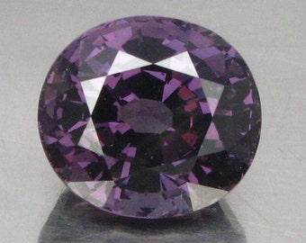 5.20 Ct Natural Color Change Garnet Purple To Red Unheated Africa