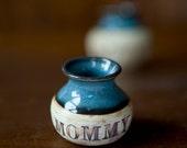 MAMA vase for Ashley