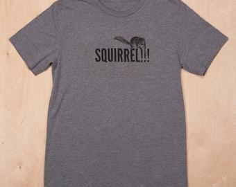 Squirrel!!! T-Shirt