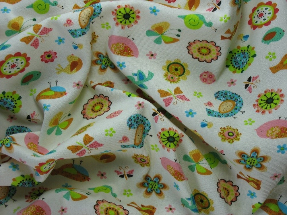 Soft knit fabric for children cotton interlock fabric soft for Cotton fabric for children s clothes