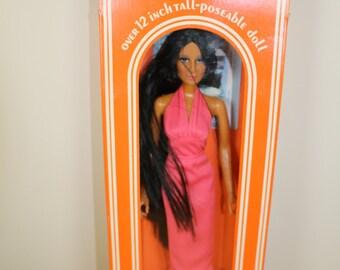 Vintage Cher Doll - NIB - Mego - 1976.