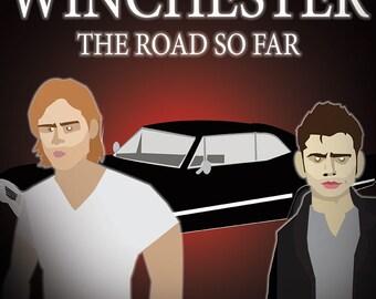 Winchester - The Road So Far